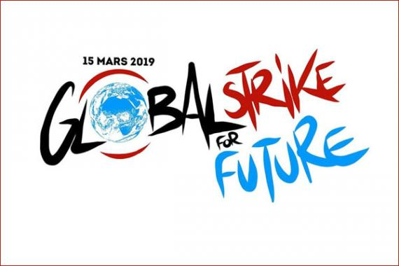 Manifesto Global Strike For Future
